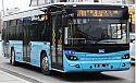 Antalya ulaşımına 116 adet otobüs