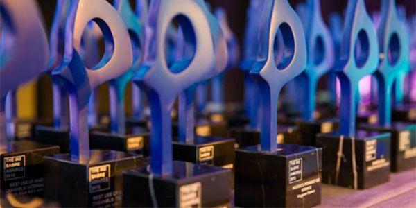 Volkswagen Ticari Araç'a Altın Sabre ödülü