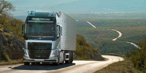 Volvo Trucks  20 yılın en yüksek pazar payına ulaştı