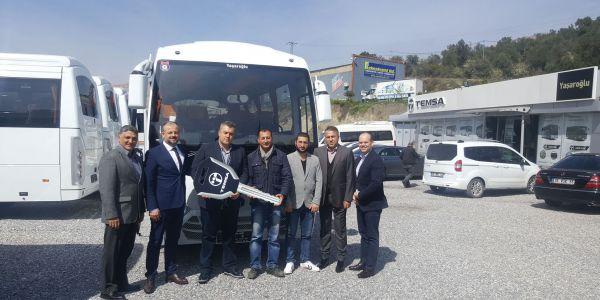 Yaşaroğlu Otomotiv'in 2018 hedefi: 1000 araç satışı yapmak
