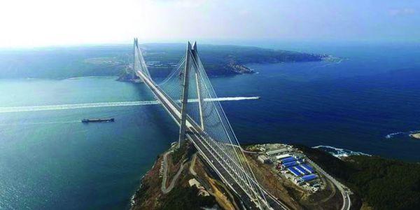 Yavuz Sultan Selim Köprüsü Geçiş İhlallerini Sorgulayabileceğinizi Unutmayın!