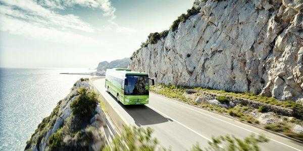 Yeni Tourismo tura çıkıyor
