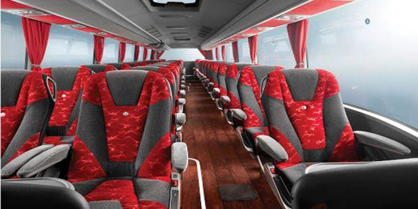 Yolcu taşımacılığı %50 kapasite düzenlemesi