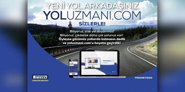 Yoluzmani.com hizmete açıldı