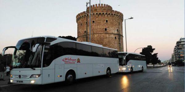 Yurt dışından gelen otobüslere uygulanacak kurallar