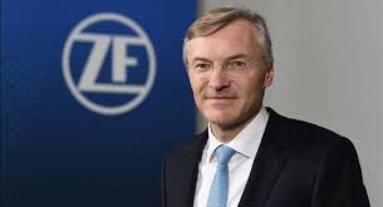 ZF, 2017'de satış rekoru kırdı