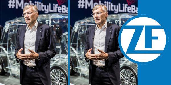 ZF, ticari araç otonom sürüş ekipmanı üretecek