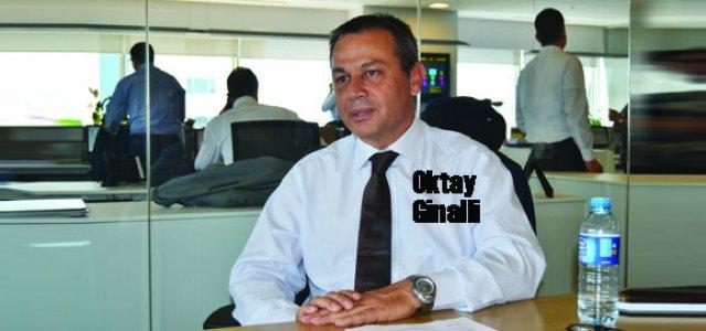 Pirelli Ağır Vasıta Koordinatörü Oktay Ginalli