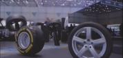 Pirelli lastiklerinin aşkı Cenevre'de